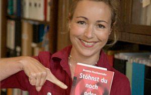 Beatrice Poschenrieders Orgasmus-Ratgeber