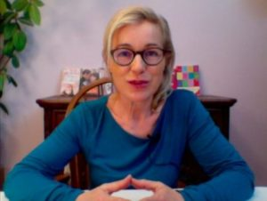 Sexberaterin und Paarberaterin Beatrice Poschenrieder